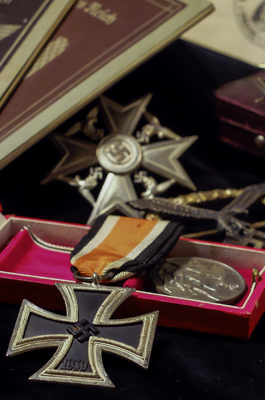MW Militaria  Buy Third Reich & Imperial Badges, Medals and